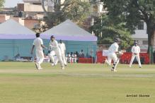 Ranji Trophy: Naman Ojha's century takes MP to safety