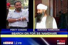 Ponty Chadha murder: Namdhari taken into custody