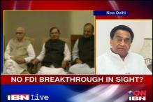 Newsmaker of the Day: Kamal Nath