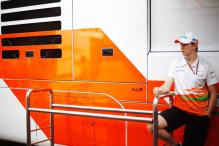 Hulkenberg determined to beat Sauber in remaining races
