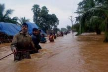 Cyclone Nilam: Rains stop in Andhra Pradesh