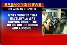 2010 hit-and-run case: 5 yrs in jail for NRI beautician