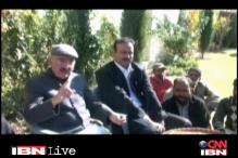 J&K: Omar Abdullah's uncle calls India the enemy of Kashmiris