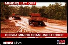 Is the Centre shielding the Odisha mining cartel?