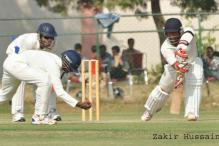 Ranji Trophy: Parida century gives Rajasthan lead