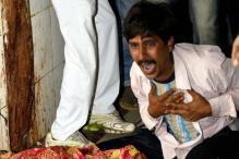 Stampede at Chhath ghat in Patna, 20 feared dead