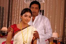 'Collector Gari Bharya' is 'Pen Adimai Illai' in Tamil