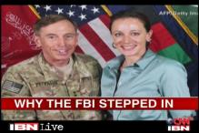 Petraeus scandal: Did FBI sense security threat?