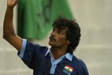 Dhanraj Pillay is against foreign coaches in India
