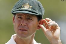 Timeline of highs and lows in Ricky Ponting's career