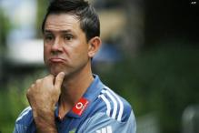 Pressure builds on out-of-form Ricky Ponting