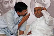 Will forego IAC label after launch of party: Kejriwal