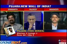Is Chesteshwar Pujara the new wall of India?