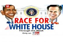 Race for White House: Follow the US elections with CNN-IBN