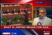 Analyst talks about how China's power transfer will affect India