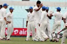 Ranji Trophy, Day 3: as it happened