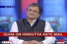 Ramachandra Guha on his new book 'Patriots and Partisans'