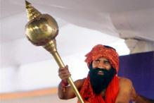 Government slaps Rs 5 cr notice on Ramdev's trusts