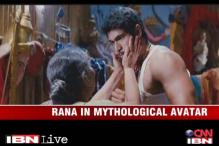 Rana Daggubati to be seen in mythological avatar in his next