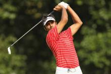 Randhawa, Himmat impress in Singapore Open round one