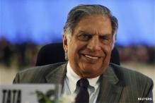 Ratan Tata steps down as Chairman of Tata Global Beverages