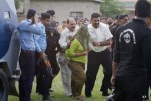Pak dismisses blasphemy case against Christian girl