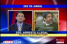 Police acted under political pressure: Zee News lawyer