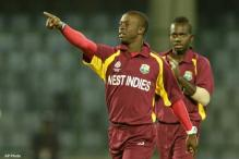 Roach back for ODI series in Bangladesh