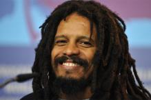 Bob Marley's son follows Indian music for inspiration