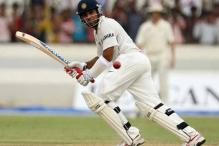 Rohit, Kanitkar at contrasting ends after opening day