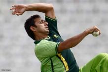 Ajmal to represent Adelaide Strikers in BBL