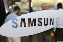 Ericsson sues Samsung for patent infringement