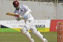 Samuels disappointed after missing out on triple ton