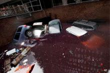 New York City crime down by a third in wake of Sandy