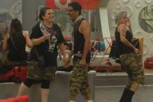 Bigg Boss 6: You are a doormat, says Sapna to Rajev