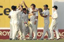 2nd Test: NZ beat Sri Lanka to level two-match series