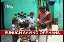 Jharkhand: Eunuch mothers 13 orphans without donations