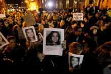 Thousands rally in support of Savita in Ireland