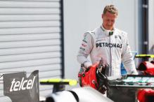 Schumacher sees a future in Race of Champions