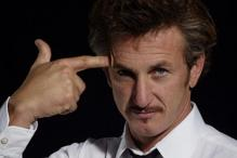 Sean Penn to star in 'Prone Gunman'