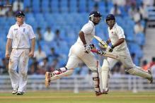 Mum A v Eng XI: Mumbai A reach 232 for 4 on Day 2