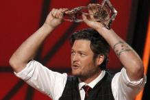 Blake Shelton dominates Country Music awards