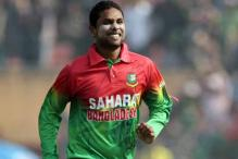 1st ODI, Bangladesh vs West Indies: as it happened