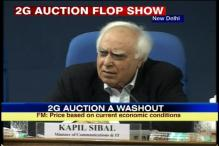 Intend to have another 2G auction before March 2013: Sibal