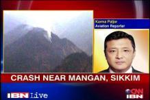 Sikkim: Indian Air Force's Jaguar jet crashes near Mangan