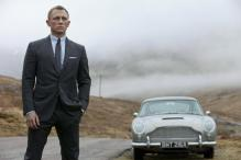 'Skyfall' earns Rs 27.5 cr in weekend Box Office