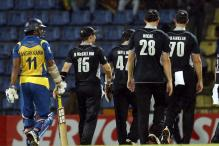 2nd ODI: SL beat NZ by 14 runs on D/L method