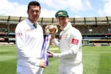 Pace showdown looms for Aus-SA in first Test