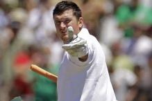 2nd Test: Smith hundred keeps South Africa alive
