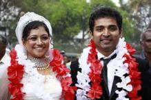 In pics: Southern choreographers Shobi and Lalitha's wedding